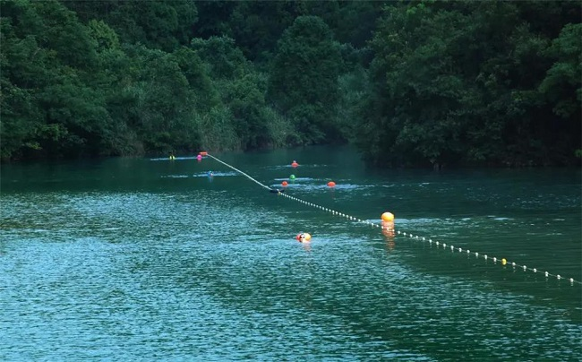 Quzhou residents satisfied with river management