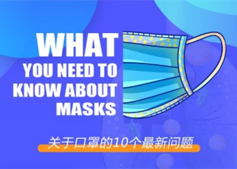 What you need to know about masks