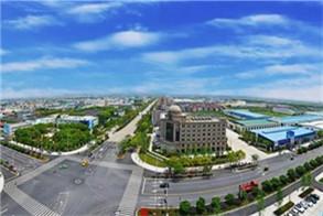 Quzhou economic, tech development zone among top 100 in China