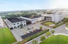 Zhejiang Kente Auto Parts Co Ltd