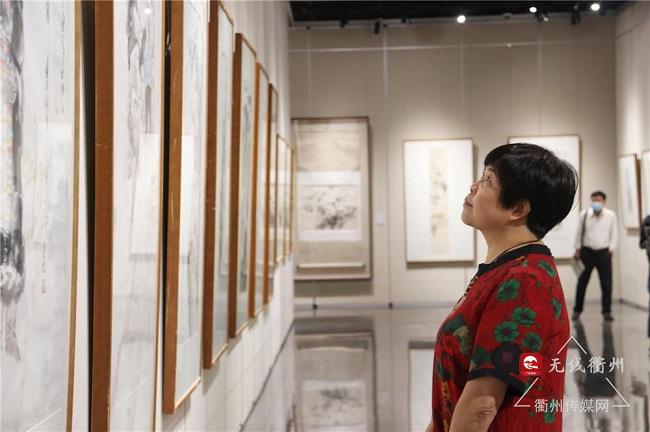 Kecheng Art Museum opens