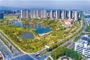 Quzhou Cai Chuang Park encourages business startups by high-quality talents