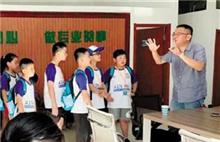 Liu Jinfu – Quzhou's environment 'doctor'