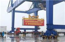 Quzhou boosts inland waterway shipping activity
