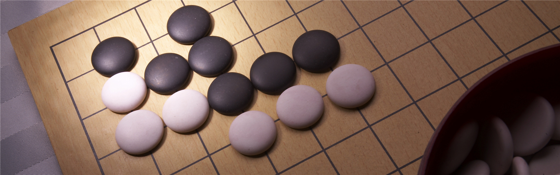 Quzhou, CWA to jointly popularize game of Go