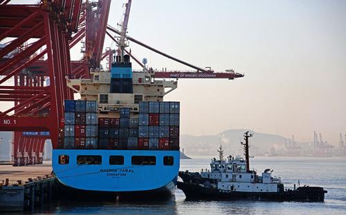 Zhejiang's foreign trade volume hits 800b yuan in Q1