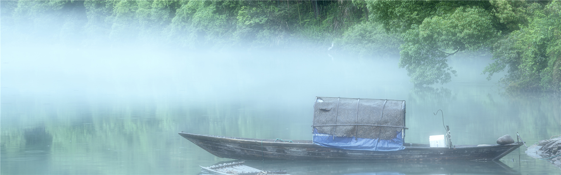 Come enjoy cool summer in Quzhou