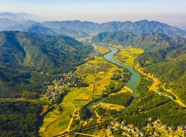 Wuxi River diversion makes Zhejiang beautiful projects list