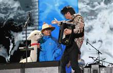 Orange Musical Festival excites fans in Quzhou