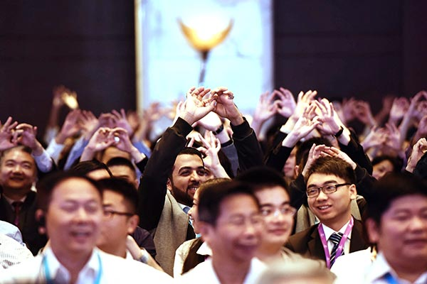 Hangzhou's innovation efforts encourage startup firms
