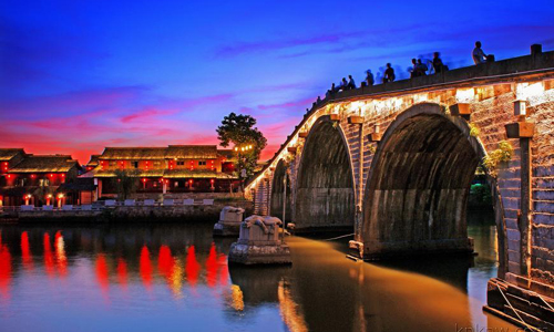 Gongchen Bridge
