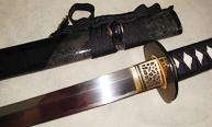 Longquan Sword