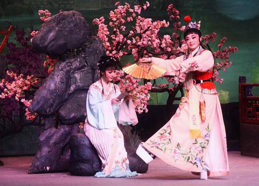 Cultural symbols of Hangzhou