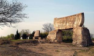 Hemudu Cultural Site Museum