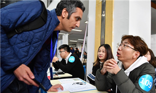 12 new immigration rules to take effect in Zhejiang next month