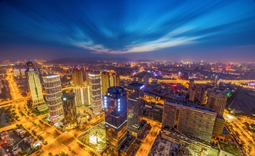 Zhejiang, hot spot for overseas investment