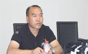 Xu Penghuai
