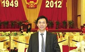 Feng Dingxian