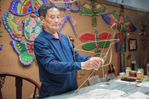 NPC deputy calls for efforts to promote craftsmanship
