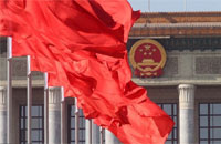 China's Civil Code adopted at national legislature