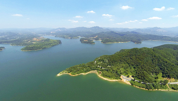 Zhejiang rated excellent in assessment of strictest water resources management systems
