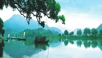 Lishui provides sound legal environment for green development