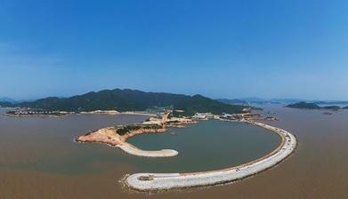 Ningbo accelerates its green development