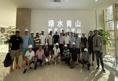 Expats welcome Chinese concept on ecology