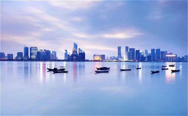 Hangzhou, a gathering ground for talent