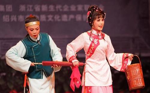 Huzhou opera