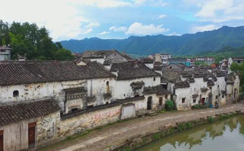 Heyang village: a hidden treasure in Lishui