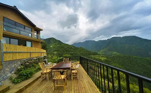 Zhejiang selects 15 rural homestay destinations