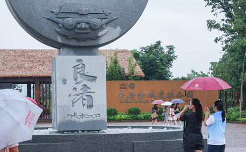Tour routes of Hangzhou's world heritage sites recommended