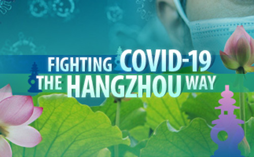 Fighting COVID-19, the Hangzhou way