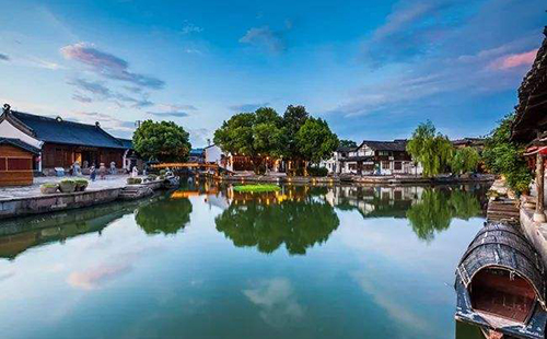 Shaoxing: a wonderful and fascinating water town in Jiangnan