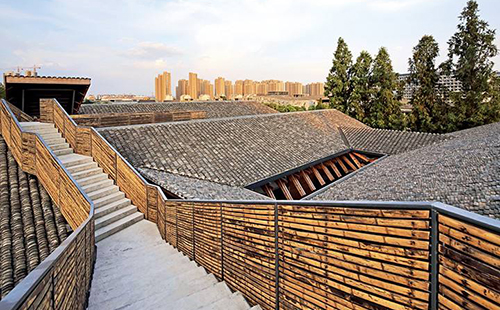 First national art academy in China
