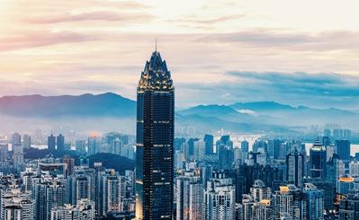 Wenzhou, a business hotspot