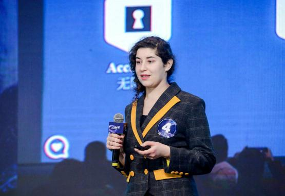 E-commerce innovators compete in Shaoxing