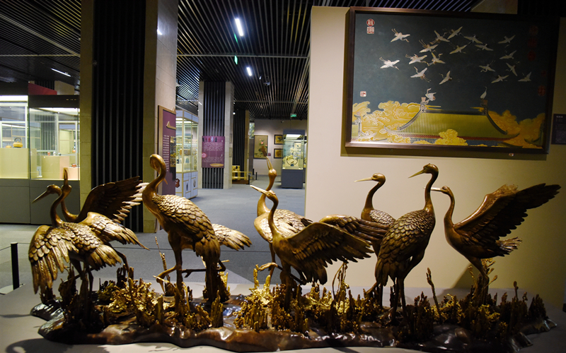 24 museums in Zhejiang receive national grading