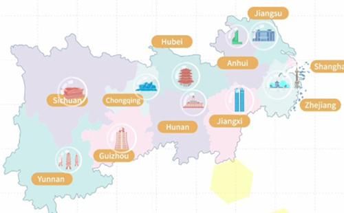 The big thing: Yangtze River Economic Belt