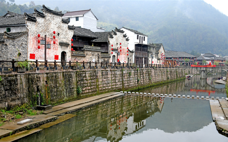 Zhejiang sees narrowing urban-rural income gap