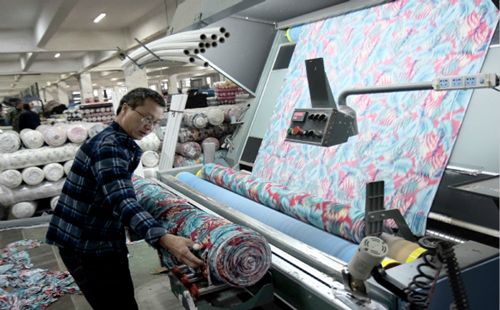 Zhejiang tops country in number of champion manufacturers