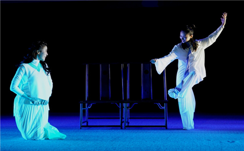 Wuzhen the stage for theater's best