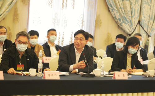Zhejiang lawmakers review provincial legislative work