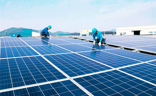 Power consumption signals Zhejiang's economic recovery