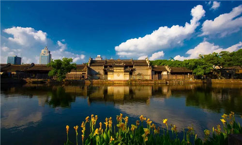 Some Ningbo scenic spots open to visitors for free