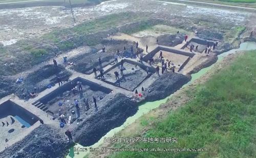 'Beautiful Zhejiang' episode 6: The Archaeological Ruins of Liangzhu City