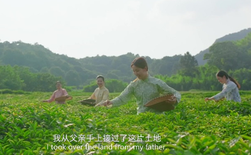 'Beautiful Zhejiang' episode 12: Make Liangzhu a Better Place