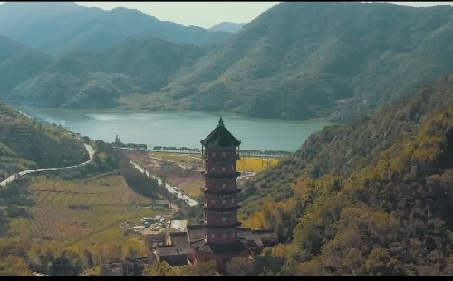 'Beautiful Zhejiang' episode 15: Dongwu, Hidden Ancient Town in Jiangnan