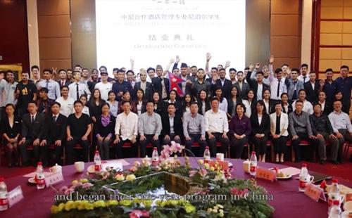 'Beautiful Zhejiang' episode 20: Sino-Nepal Joint Hotel Management Project in Hangzhou
